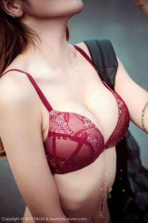 蔡乐儿 - 时尚性感大片写真