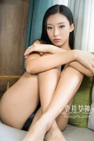 徐琳 - 电眼少女