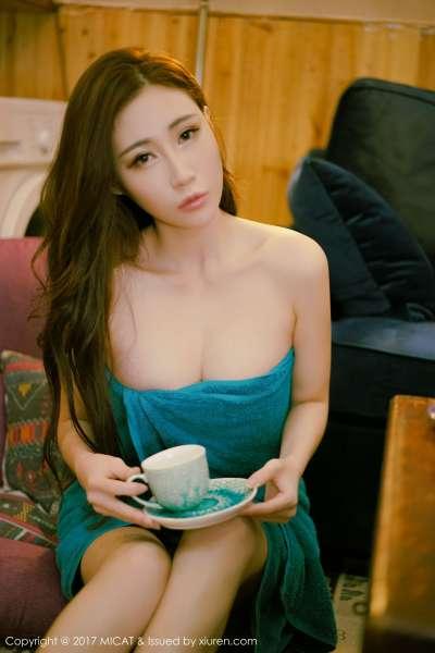 美女主播@孙梦瑶V首套写真~