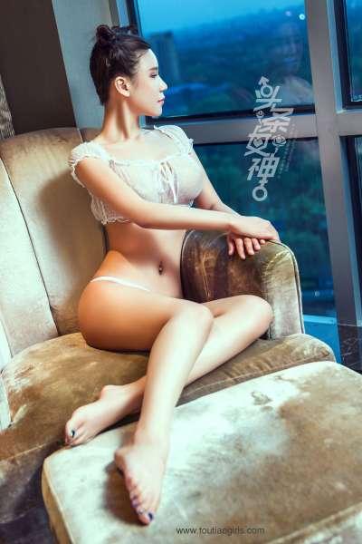 翘臀美女@米璐 - 蜜桃少女