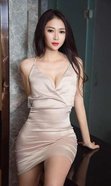 张可可 - 美女寂寞太久