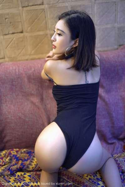 赵艺璇 长腿美女写真图片