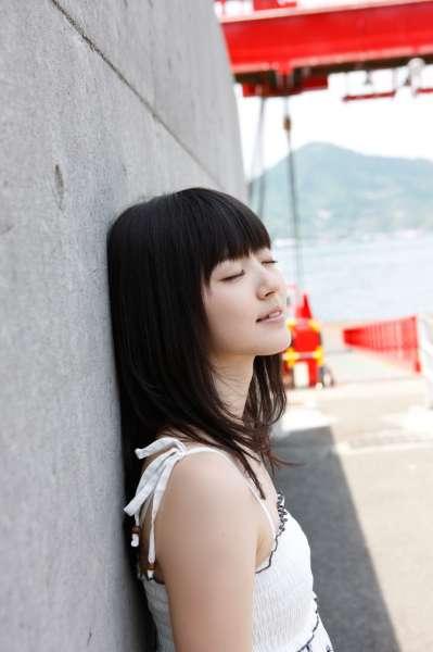 清纯可爱~鈴木愛理 Suzuki Airi 写真集