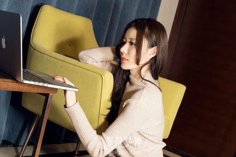 江琴 - 私人女神丰胸翘臀家教