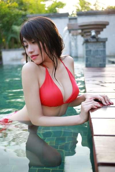 许诺Sabrina-海南三亚旅拍套图