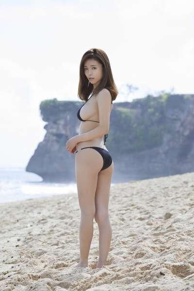 性感美女~菜乃花 Nanoka