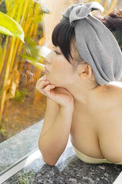 Jun Amaki 天木じゅん 巨乳女优写真套图