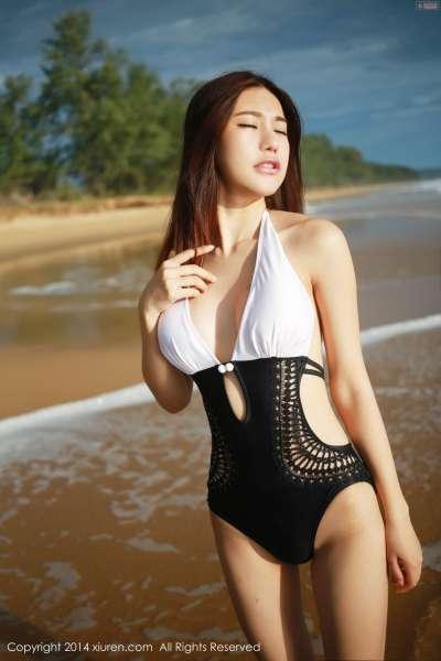 绮里嘉ula-泰国旅拍第四辑