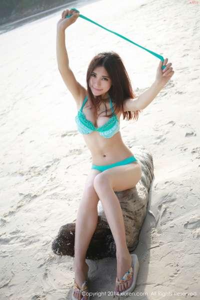 绮里嘉ula-泰国旅拍第二辑套图