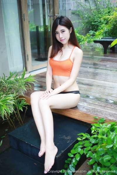 绮里嘉ula-泰国旅拍第3套写真集