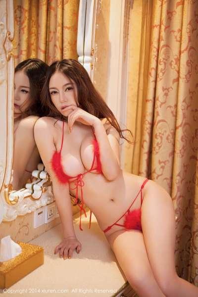 陈思琪Art-极品巨乳女神私房照
