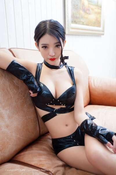陈大榕-绝美百变女神登场