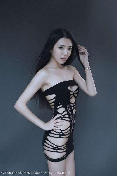 陈大榕-极品气质美女写真套图