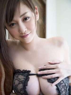 极品美乳写真女优-杉原杏璃