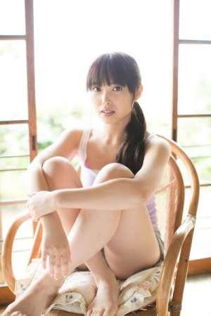 中島早貴 Saki Nakajima 日本熟女写真集