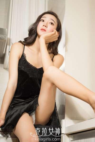 穆雪儿 《红太狼》 长腿美女写真套图