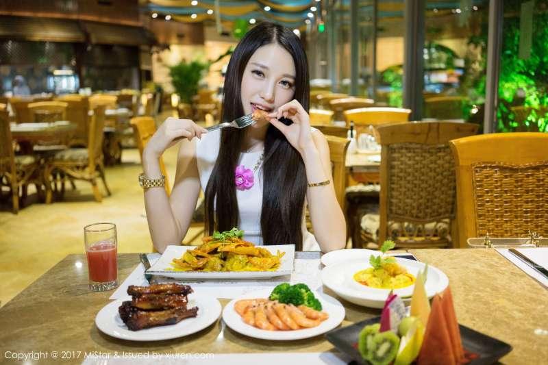 刘奕宁Lynn - 丽江旅拍诱惑写真