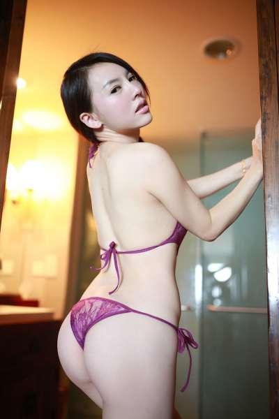 潘娇娇-长腿美女海南海口摄影套图