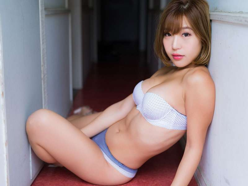 Strictly Girl COCO『ココがイチバン 2』巨乳诱惑写真套图