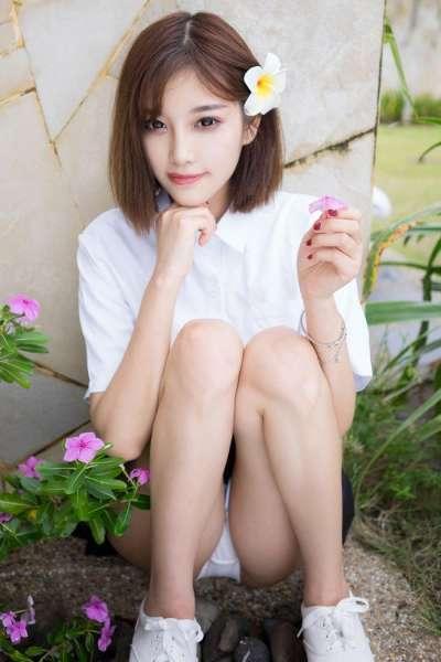 气质御姐杨晨晨诱惑私房秀好身材[41P]