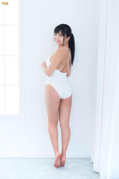 大原優乃 - 思わず、ドキッ‼ 巨乳女优写真套图