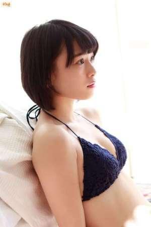 滝口ひかり滝口光 Hikari Takiguchi 诱惑写真套图