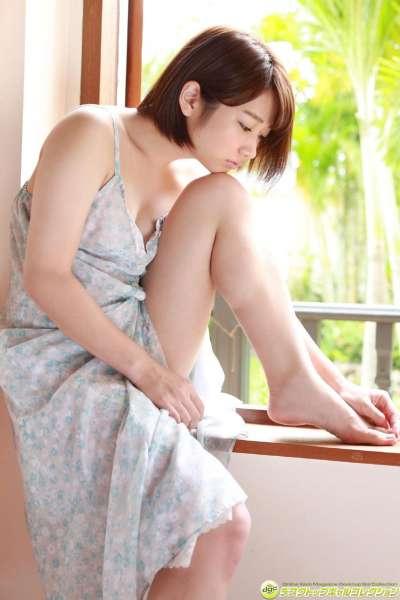 さいとう雅子 - 絶大な人気の理由はプリンプリンなお尻!!翘臀女优图片
