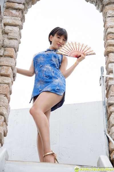 朝比奈祐未 Yumi Asahina - 自慢のエロボディにカメラがイン・アウト!性感女优图集