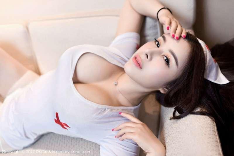 雪千寻 - 知性少妇 巨乳写真套图
