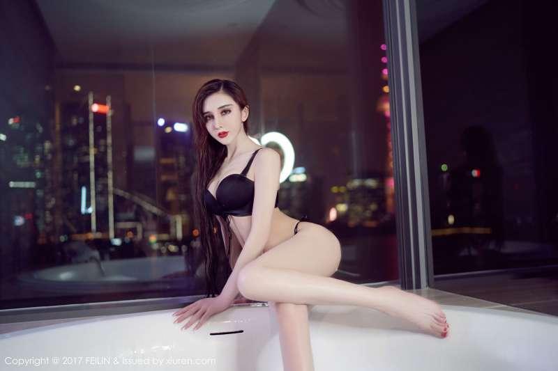 waya小帝姬~翘臀美女写真套图