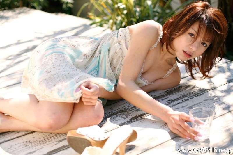 柚木蒂娜 -日本激情熟女诱惑图片