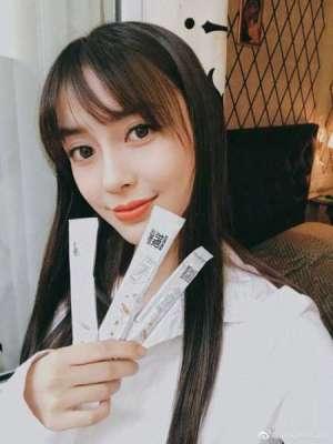 盘点娱乐圈混血女星代表 杨颖卢靖姗张柏芝