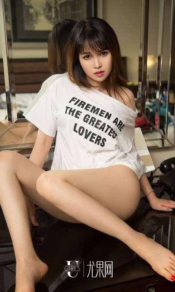 李可 - 夏日焰火 性感美女写真套图
