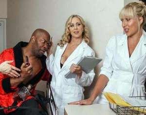 女护士打飞机是怎么回事呢