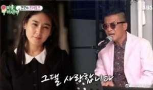 金建模因性侵被起诉 刚与韩国美女钢琴家张智妍登记