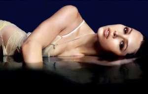 欧美最美胸部女星高清图片