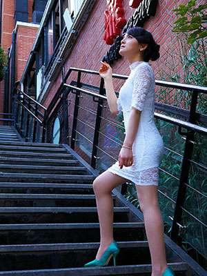 蕾丝和高跟鞋:让情趣生活更激情