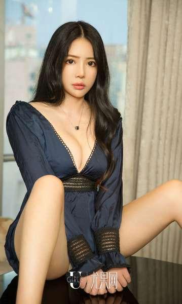 梁湾 - 少女总裁性感图片