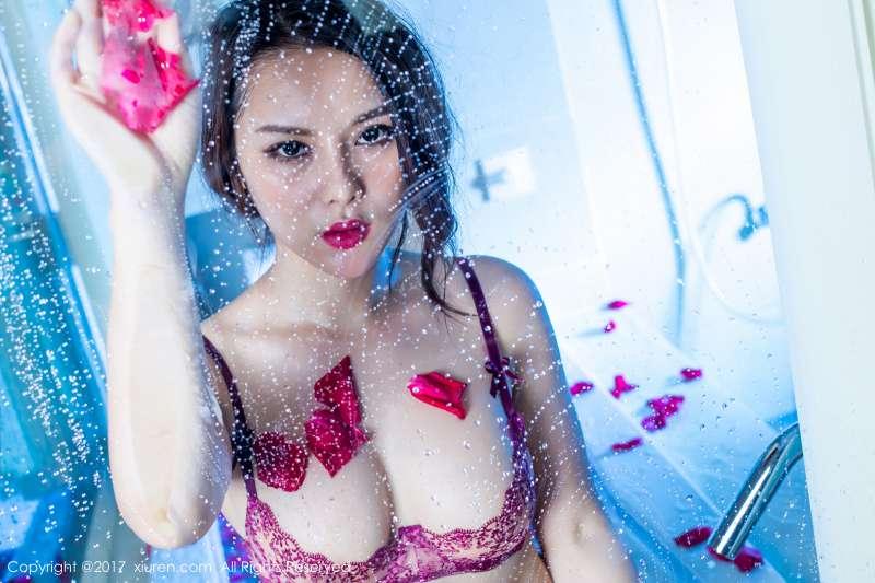 谭睿琪 - 第二套大尺度写真