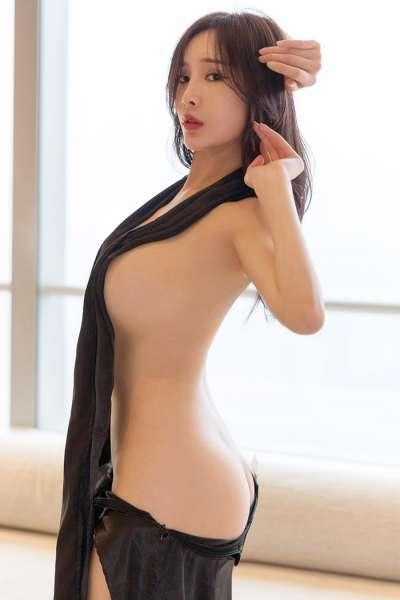 风情御姐周妍希优美身姿嫩白美乳让人挪不开眼