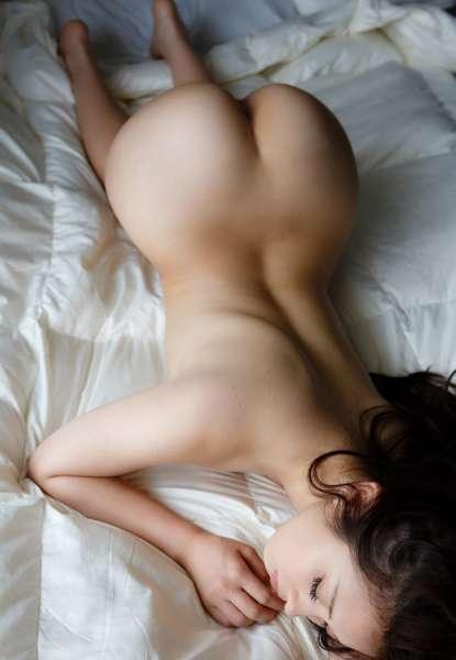 诱惑美臀女神上原亜衣大胆翘臀写真图集