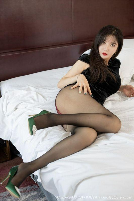 心妍小公主 高清写真图