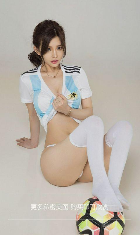 运动系女神纯小希阿根廷,不能平